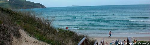 praiaacores